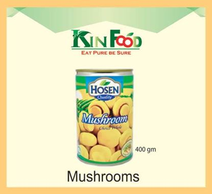 Hosen Mushrooms – 400 gm