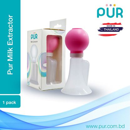 Picture of PUR Breast Milk Extrator Pump (6205)
