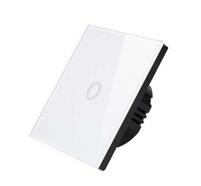Wifi Touch Switch - One Gang