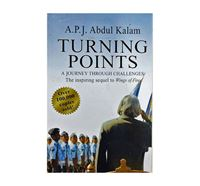 Turning Points by Dr. A. P. J. Abdul Kalam