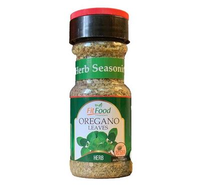 Oregano Leaves 30gm