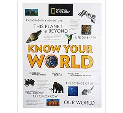 National Geographic Know Your World