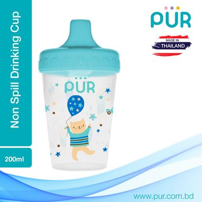 Picture of Pur NON spill cup (Paste) – (5903)