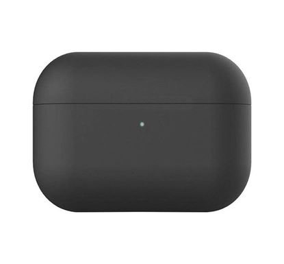 PROMATE AirCase-Pro Shock Proof Protective Silicon Case for AirPods Pro