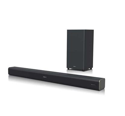 Sharp HT-SBW460 - 3.1CH Sound Bar with Wireless Subwoofer and Dolby Atmos