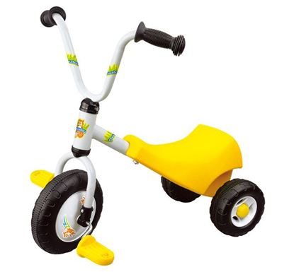Akij Baby Smile Tricycle - 10229
