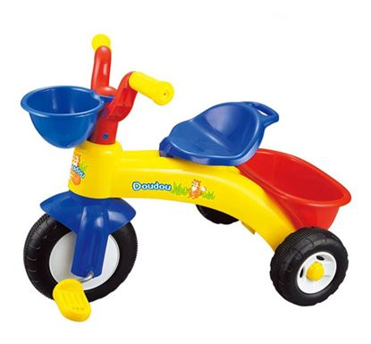 Akij Baby Smile Tricycle - 10230