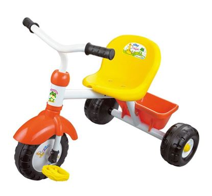 Akij Baby Smile Tricycle - 10231