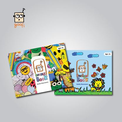 Picture of Goofi Drawing Package - GDP