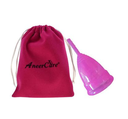 Period Cup Alternative of Sanitary Napkins for Women