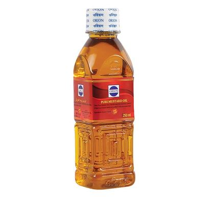 Orion Mustard Oil - 250ml