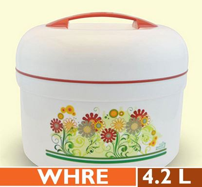 Leisure Lunch Box Stelo 4.2 L - WHRE