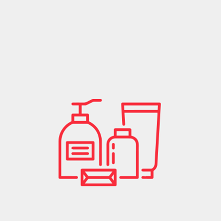 Picture for category Washroom Toiletries