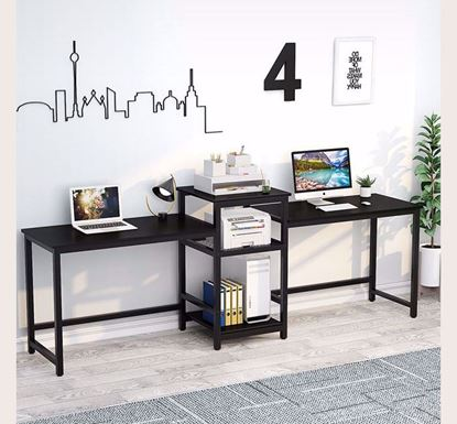 Fitment Craft Comfortable Working Desk TV3-001