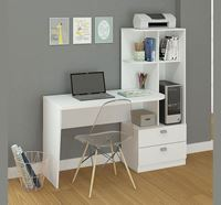 Fitment Craft Comfortable Modern Study Table TV1-004.1