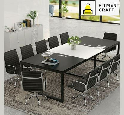 Fitment Craft Slim Conference Table TV4-004