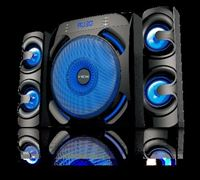 Vision VSN-2:1 Multimedia Speaker LOUD-202 Pro - 873147