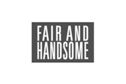 Picture for manufacturer FAIR & HANDSOME