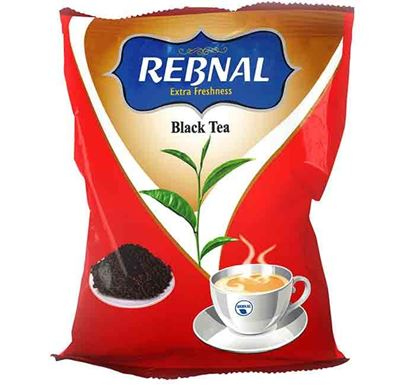 REBNAL Basic Black Tea - 500 GM