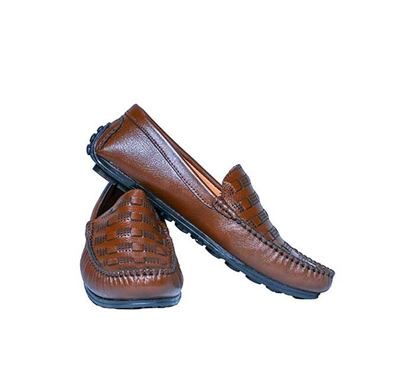 Casual Leather Loafer for Men ITPL-0222