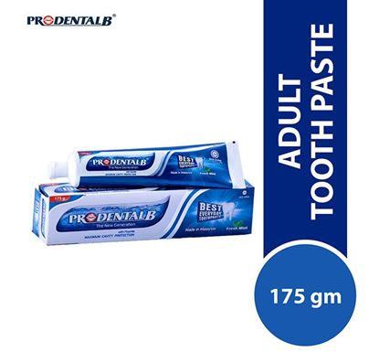 ProdentalB Adult Toothpaste 175 GM