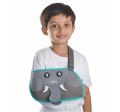 Pouch Arm Sling Baggy (CH) C-06