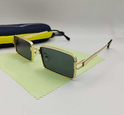 UV Protected Polycarbonate Sunglass - SS283