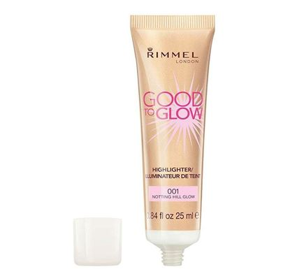 Rimmel London Good To Glow Highlighter 25ml