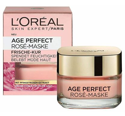 L'Oréal Age Perfect Rosy Glow Mask 50ml