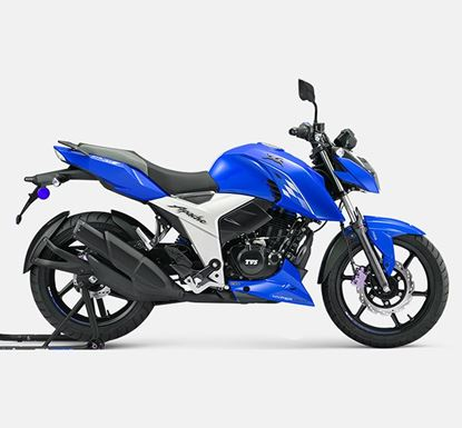 TVS Apache RTR 160 4V RD Refreshed Edition Motorcycle