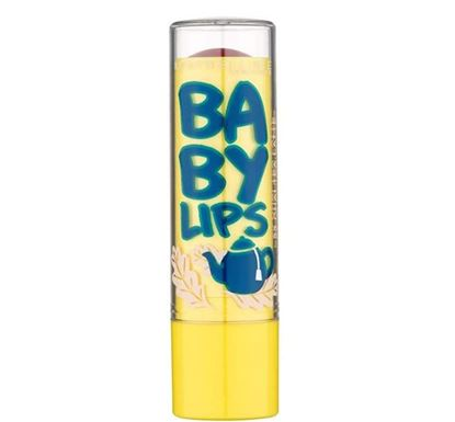 Maybelline Baby Winter Lips Balm 19gm
