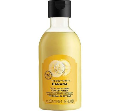 The Body Shop Banana Conditioner 250ml