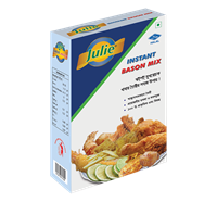 Julie Instant Bason Mix - 500 GM