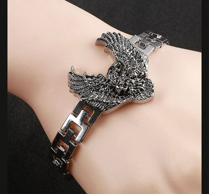 Romantic Pulsar Bracelet for Women MB-05