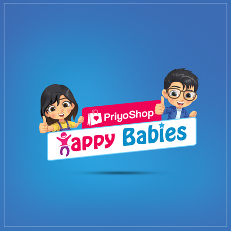 Picture for category Happy Babies