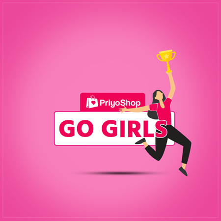 Picture for category Go Girls