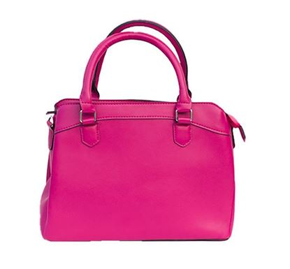 Leather Hand Bag for Ladies RB-131 PIN