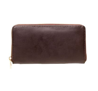 Leather Hand Purse for Ladies RB-147