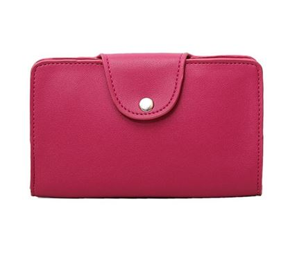 Leather Hand Purse for Ladies RB-179-03 PIN