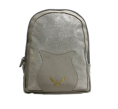 PU Backpack for Kids RB-182 GRA