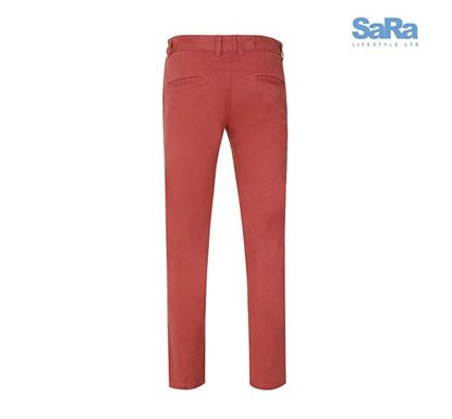 SaRa Slim Fit Chino Pant for Men - MCHS201A