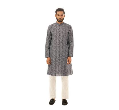 Twelve Clothing Blended Punjabi for Men BL JS-PAN-B-TM20-05F-0491