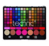 Technic Wow Factor Face Eyeshadow Palette