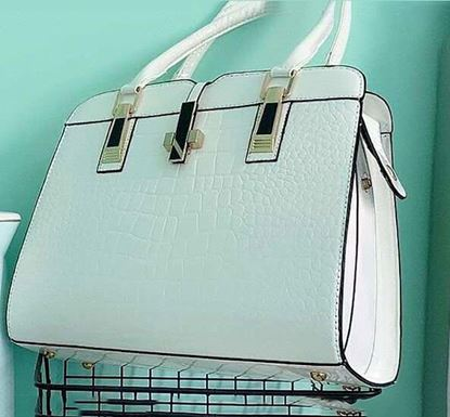 PU Leather Bag for Ladies