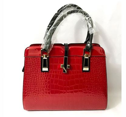 PU Leather Bag for Ladies RE