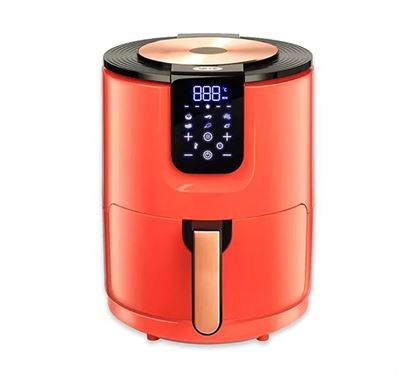 Xiaomi Youpin U Disk Oil-free Large Capacity Air Fryer YB-5106TS - 3.5L