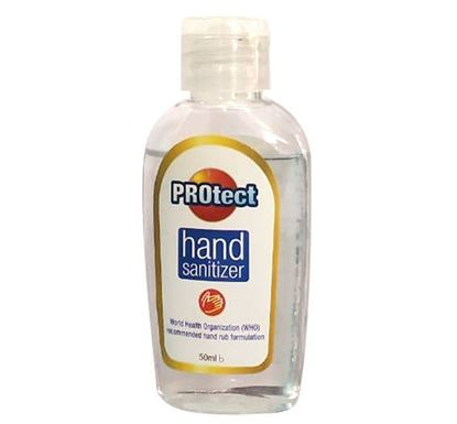 Protect Hand Sanitizer 50ml