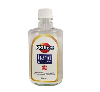 Protect Hand Sanitizer 250ml