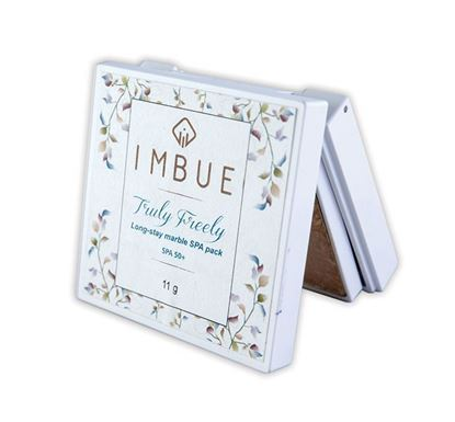 IMBUE Truly Freely Long Stay Marble Spa Pack 11g
