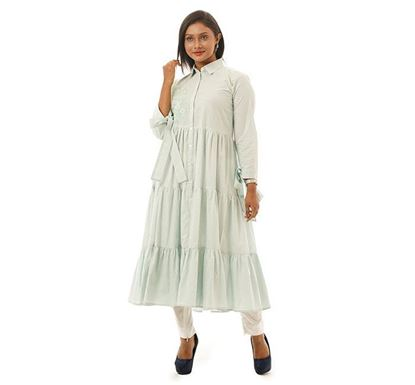 Twelve Clothing Cotton Kurti for Women PST SB-KUR-TW20-05F-324